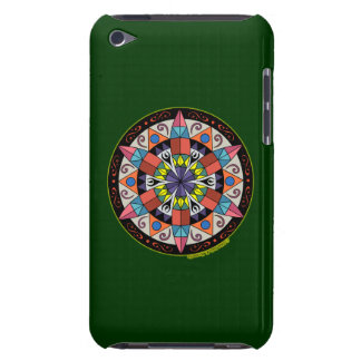 Hexe-ZeichenCasemate für iPod-Touch Case-Mate iPod Touch Hülle