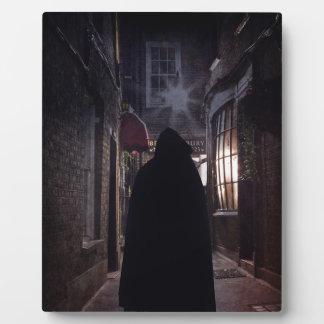 Hexen der Nacht Fotoplatte