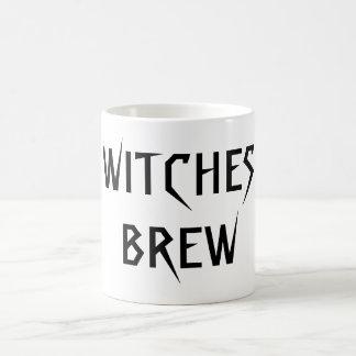 Hexenbrew-Tasse Kaffeetasse