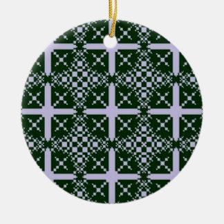 Hexenwald Nr. 1 Keramik Ornament