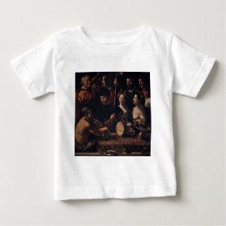 Hexerei-Allegorie Baby T-shirt