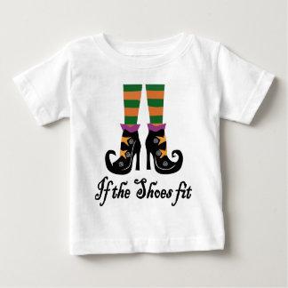 Hexeschuhe Baby T-shirt