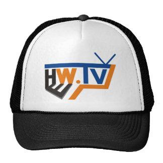 HeyWhatEver Fernsehen Trucker Caps