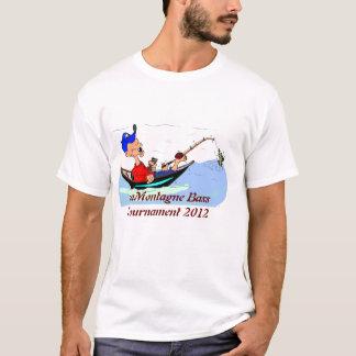 HF-Redneck-Bass-Turnier (Name kann geändert T-Shirt