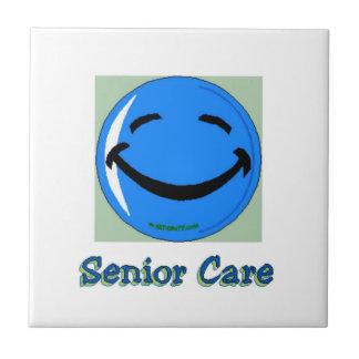 HF-Senior-Sorgfalt Fliese