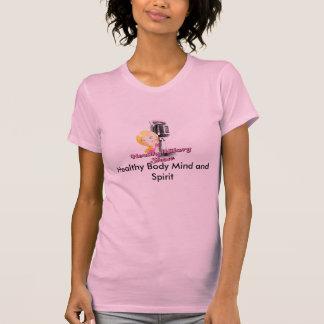 HH_new_final, gesunder Körper-Verstand und Geist T-Shirt
