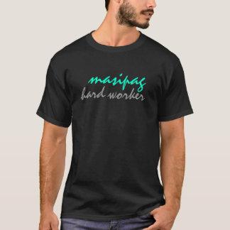 hhard Arbeitskraft T-Shirt