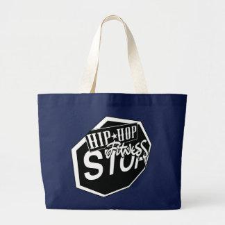 HHFS Taschen-Tasche 1 Jumbo Stoffbeutel
