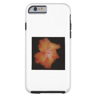 Hibiskus-Blumen-Telefonkasten Tough iPhone 6 Hülle