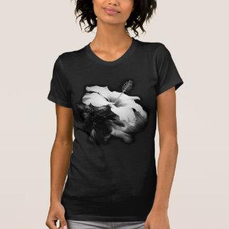 Hibiskus-T - Shirt