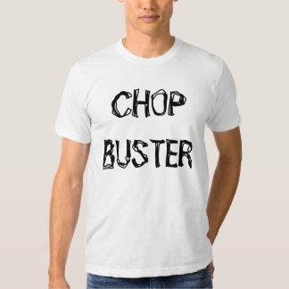 Hieb-Kerl Shirt