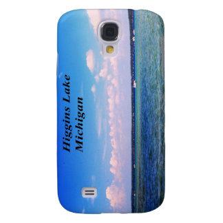 Higgins Michigansee Galaxy S4 Hülle