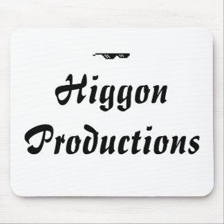 Higgon Produktionen Mousepad