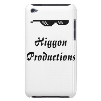 Higgon Produktions-iPod-Kasten Case-Mate iPod Touch Hülle