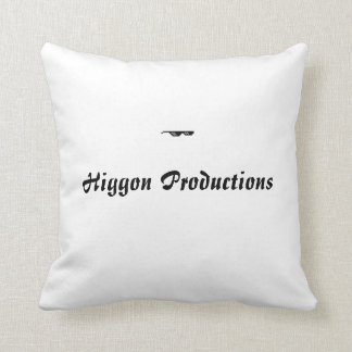 Higgon Produktions-Wurfs-Kissen Kissen