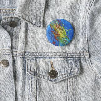 Higgs Boson Round Button