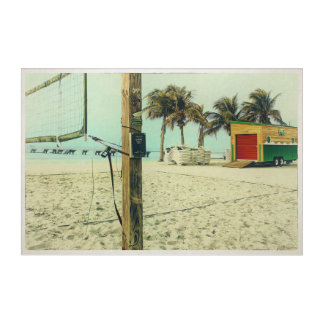 Higgs Strand-offenes Doppelt-Salve-Ball-Netz, Key Acryl Wandkunst