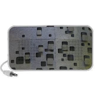 High-Tech Lautsprecher