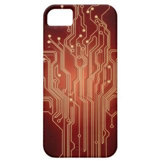 High-Teche Computertechnologie Hülle Fürs iPhone 5
