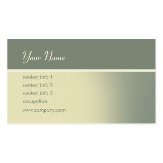 High-Teche Reihe - graues Halbtonbild Visitenkarten