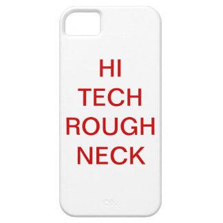 HIGH-TECHER RAUER HALS iPhone 5 ETUI