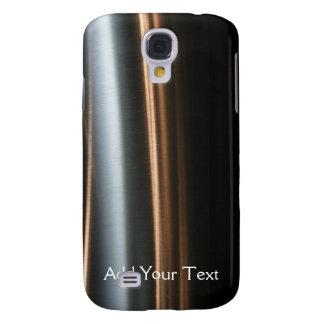 High-Teches Bronzewellen-Geschäft Galaxy S4 Hülle