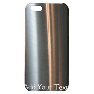 High-Teches Bronzewellen-Geschäft iPhone 5C Hülle