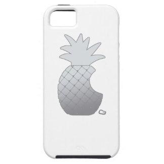 High-Teches zahnlos Ananasprodukt Schutzhülle Fürs iPhone 5