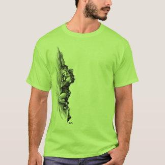 highandhard Pariser T-Shirt