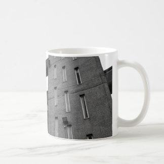 Highrise-Turm-Block Kaffeetasse