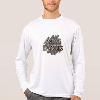 Highschool Abilenes Eagles - Abilene, TX T-Shirt