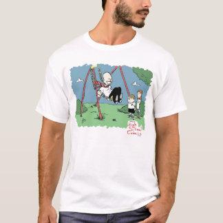 Highschool Comics Shirt