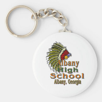 Highschool Keychain Albaniens Schlüsselanhänger
