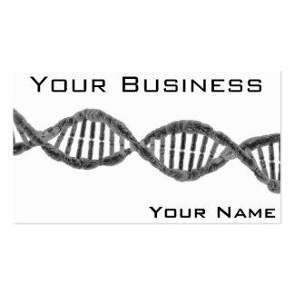 Hightech- DNS-Graues Visitenkarten
