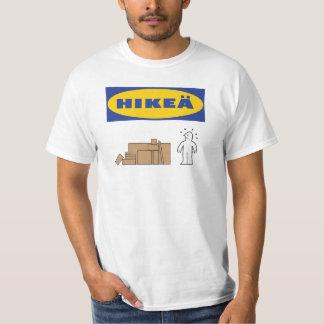 Hikeä Logo T-Shirt
