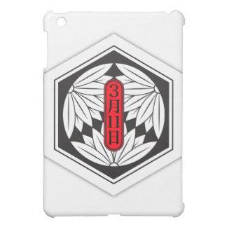 Hilfe für Japan Montag iPad Fall iPad Mini Cover