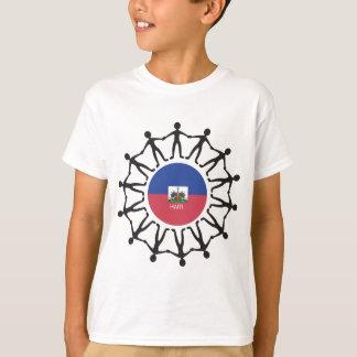 Hilfe Haiti T-Shirt