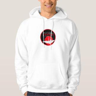Hilfe heilen JapanHoodie Kapuzensweater