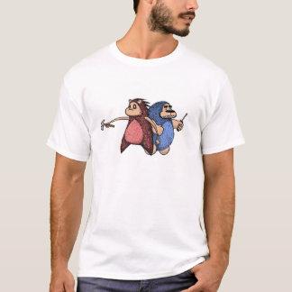 Hilfreiche Tiere T-Shirt