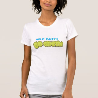 Hilfserde gogreen T-Shirt