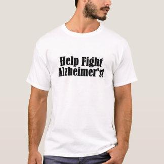 Hilfskampf-Alzheimer KinderT - Shirt