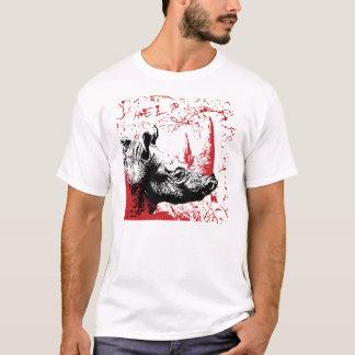 HilfsRhinos T-Shirt