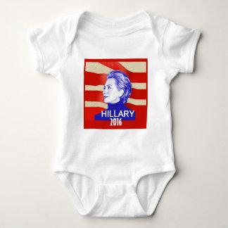 HILLARY 2016 BABY STRAMPLER
