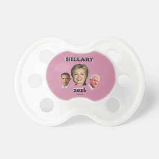 Hillary_Bill_Barack Schnuller