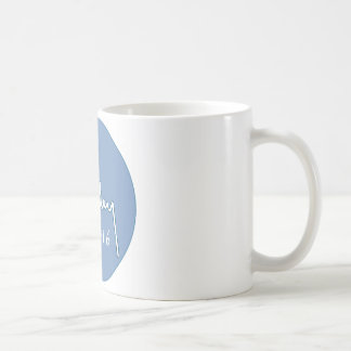 Hillary Clinton 2016 Kaffeetasse