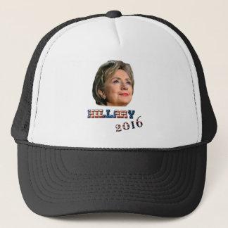 Hillary Clinton 2016 Truckerkappe