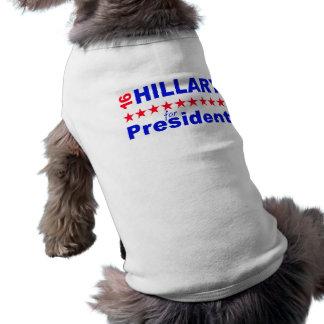 Hillary für Präsidenten 2016 Top