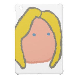 Hillaryemoticon iPad Mini Hülle