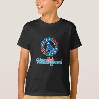 Hillaryous T-Shirt