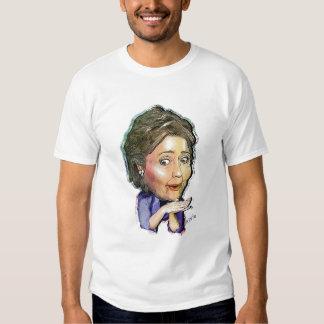 Hillarys Meinung Hemden